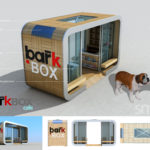 Bark Park Mobile Bark Cafe